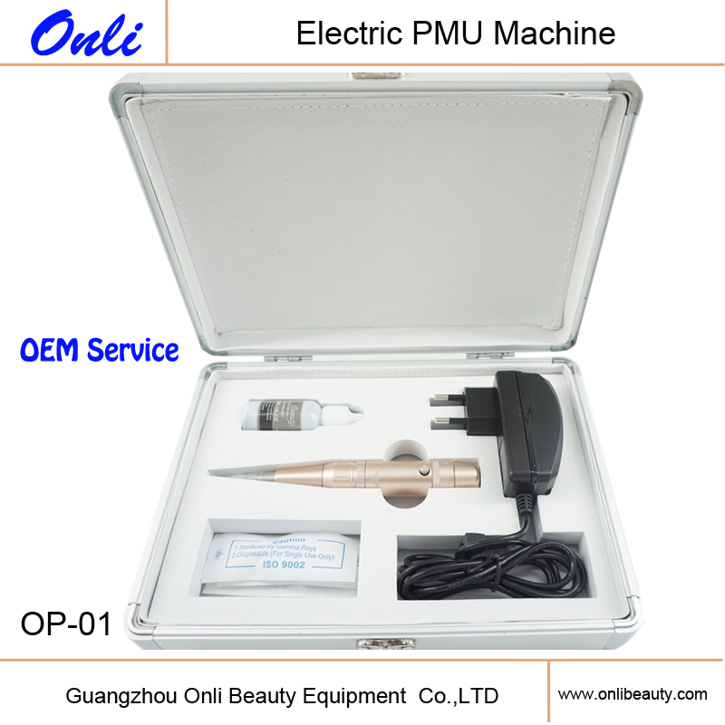 Electric PMU Machine
