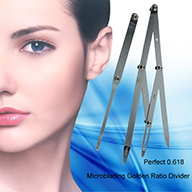 MICROBLADING DIVIDER